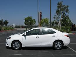 Test Drive Review: 2014 Toyota Corolla LE – Part 1 (Exterior ...