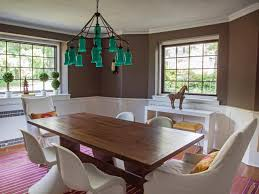 Historic Bohemian Dining Room Naomi Stein HGTV