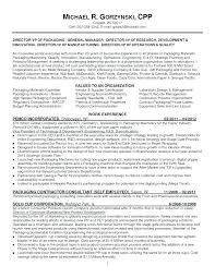 Maintenance Technician Resume Enchanting Manufacturing Technician Resume Netdoma