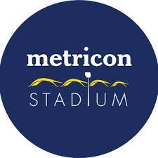Metricon Stadium Metriconstadium Twitter