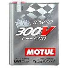 <b>Motul 300V</b> - серия <b>масел</b> мотюль для спорта