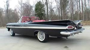 135110 / 1959 Chevrolet Impala - YouTube