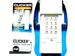 liftmaster garage door remote not working garage opener door keypad reset remote control not working learn