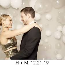 Especially if you're a sentimental sap like we are and are already imagining how special that will be for luca or banks when duff one day passes the dress on to them. Here Are The First Photos From Hilary Duff S Wedding To Matthew Koma