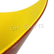 <b>61second Lightning</b> DS LST Super tacky pimples in Table Tennis ...