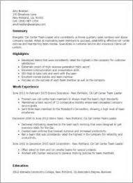 example of cover letter for team leader 2 team leader cover letter sample
