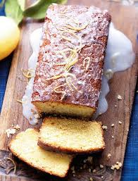 A Twist Of Lemon Classic Lemon Drizzle Cake Daily Mail Online