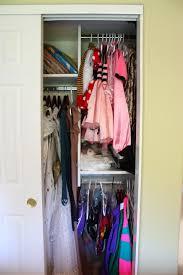 Kids\u0027 Closet Organization - The Sunny Side Up Blog