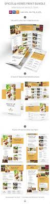 Spices Brochure Design Pin By Best Graphic Design On Brochure Templates Brochure