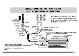 msd 6al wiring diagram mustang wiring diagram ford msd 6al wiring diagram diagrams