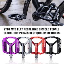 <b>1Pair</b> PROMEND MTB <b>Pedal</b> Aluminum Alloy <b>Bicycle</b> Bearing <b>Pedal</b> ...