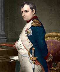 и образование Империи Наполеона Бонапарта Консульство и образование Империи Наполеона Бонапарта