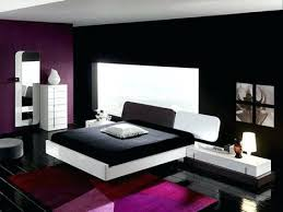Red Black And White Bedroom Fabulous Black And White Bedroom Decor ...