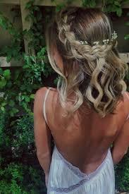 Coiffure Cheveux Court Mariage 2019 Pour Mariee Baltische