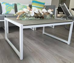 modern square coffee table wood collection odf 005 2 18 h