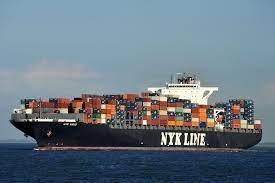 Weitere ideen zu containerschiff, schiff, container. Containerschiff Wikipedia