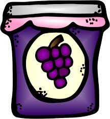 grape jelly clipart.  Clipart Clip Royalty Free Stock Group Peanut Butter And Hanslodge Cliparts For Grape Jelly Clipart