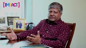 IPOY 2018: Shashi Sinha, Chief Executive Officer, IPG Mediabrands India -  YouTube
