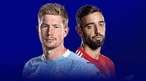 Live match preview - Man City vs Man Utd 07.03.2021