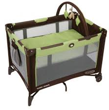 play yard with bassinet and changing table  bassinet decoration