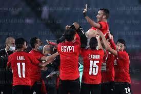 """صدق أو لا تصدق"""".. مفاجأة مدوية للجمهور المصري قبل مباراة البرازيل في  أولمبياد طوكيو - كورة في العارضة"""