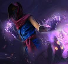lol size malzahar the prophet of the void league of legends lol cosplay