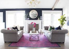 the rug in my living room is the nuloom vintage perisian distressed pink rug from i got the 8 10 but could have even gone up to 9 12