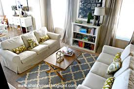 Ikea Living Room The Shabby Nest Living Room Spruce Up The Reveal