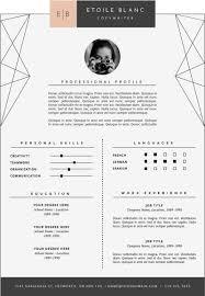 Good Resume Fonts Cool Good Resume Fonts Myphototravelnet