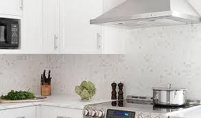... Simple Kitchen Backsplash White Cabinets Cheap Self Adhesive Backsplash:  Astonishing Simple Kitchen Backsplash ...