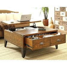 coffee table storage ottoman coffee and end tables with storage coffee tables storage ottoman simpli home