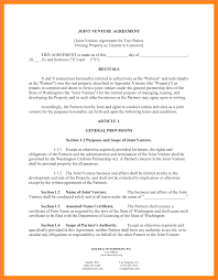 12 Agreement Letter Between Two Parties Sales Intro Letter