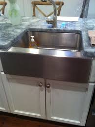 Undermount Farm Sink Installation Zef Jam