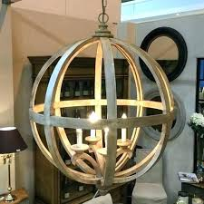 extra large orb chandelier extra large orb chandelier extra large round wooden orb 4 light chandelier ideas of reference website homepage ideas