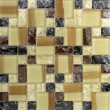 Small Picture Wholesale Mosaic Tile Crystal Glass Backsplash Kitchen Countertop