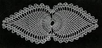 Crochet Tablecloth Pattern Stunning Pineapple Bedspread Or Tablecloth Pattern 48C Crochet Patterns
