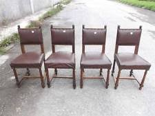 4 carved victorian dining room chairs italian antiques furniture 14it043d
