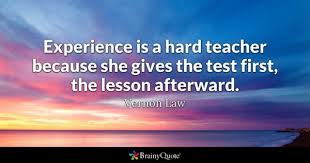 Best Teacher Quotes Adorable Lesson Quotes BrainyQuote
