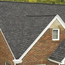 owens corning architectural shingles colors. Perfect Colors Owens Corning Oakridge AR Estate Gray Laminate Shingles 328 Sq Ft Per  Bundle786355  The Home Depot With Architectural Colors