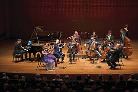 Chamber Music Society Lincoln Center Brown County Civic Music