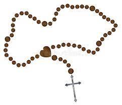 Rosary Beads Stock Illustrations – 1,142 Rosary Beads Stock Illustrations,  Vectors & Clipart - Dreamstime