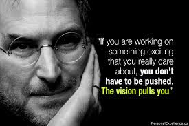 Quotes About Vision Best Create An Inspiring Vision The Churning