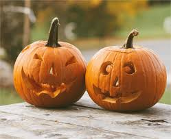 Halloween Pumpkin Carving & Trail   Monkton Elm, Taunton - Tone FM