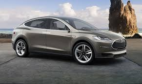 new tesla 2018. interesting new 2018 tesla model x side and new tesla