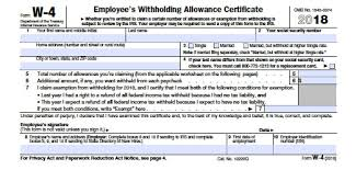 w4 form pa heres the new 2018 w 4 form released by the irs and help for