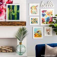 bright wall decor home decorations