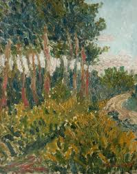 Charles Camoin Paysage Fauve 300 C Camoin Charles 1879