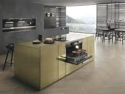 Elegant Miele Cocinas