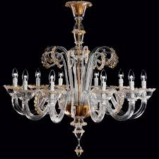 De majo lighting Majo Boa Enlarge Tom Corbin De Majo Chandelier 7092 K10 Luxury Murano Glass Lighting