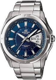 <b>Часы Casio</b> EDIFICE <b>EF</b>-<b>129D</b>-<b>2A</b> [EF-129D-2AVEF] купить ...